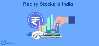 realty stocks