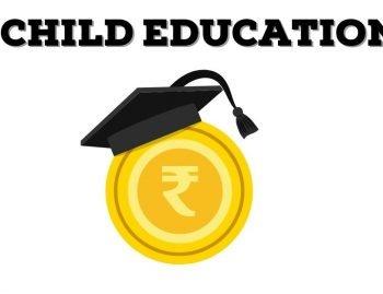 Best child education plan